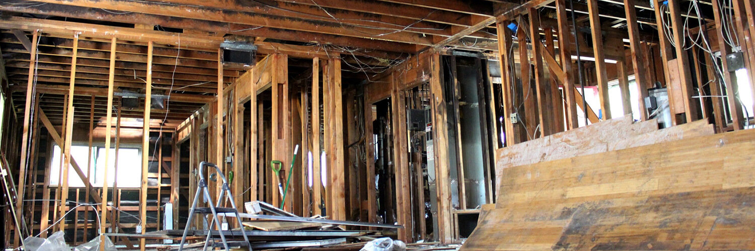 Fire Water Mold Mitigation Restoration Company Nearby Sacramento California